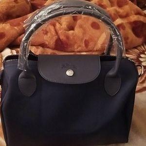 NWOT Beautiful Longchamp Bag
